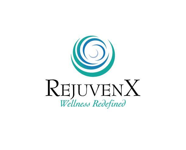 RejuvenX logo