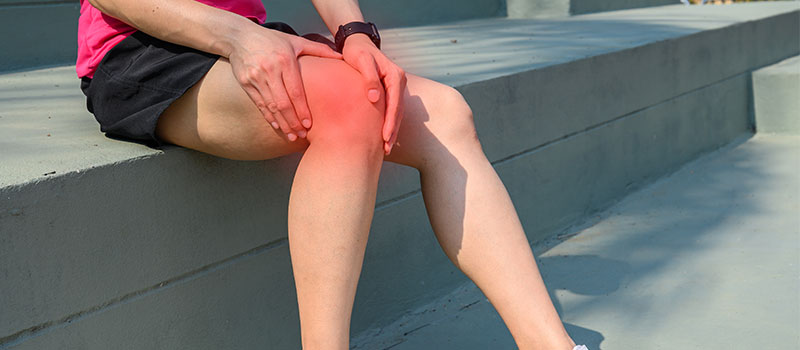 How Those With Iliotibial Band Syndrome Benefit From Chiropractic Care