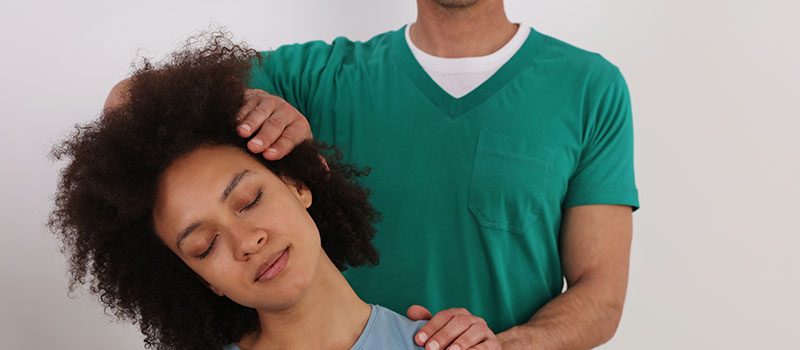 Releasing Toxins After A Chiropractic Session