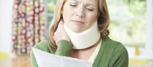How Can Chiropractic Care Help Treat Whiplash Injuries