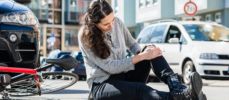 Understanding Knee Pain Caused By Cycling
