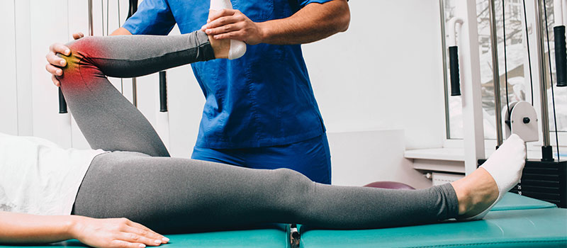 Chiropractic Care Can Help With Arthritis Management