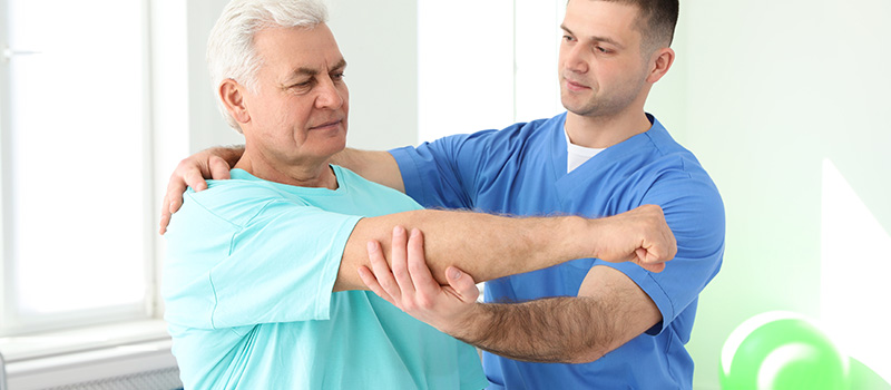 Chiropractic Care Has Many Benefits For Seniors