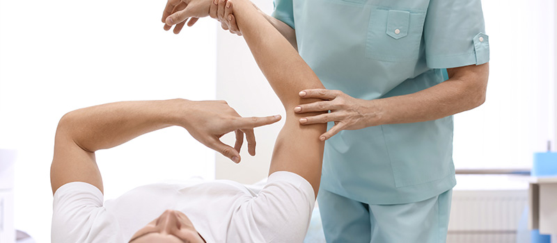 How Chiropractors Figure Out Where Needs Adjusting