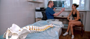 What To Expect From Your First Chiropractor's Visit