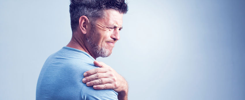 A Chiropractor Can Help Manage Your Muscle Pain