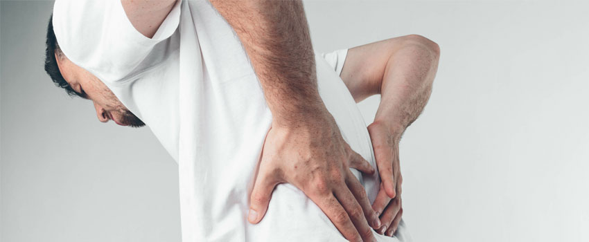 Manage Herniated Discs With Chiropractic Care